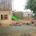 Playground Development